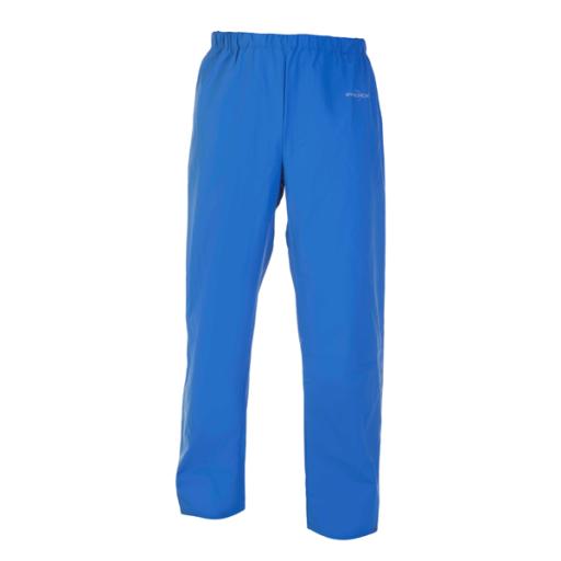 Regenbroek Hydrowear Hydrosoft Southend korenblauw