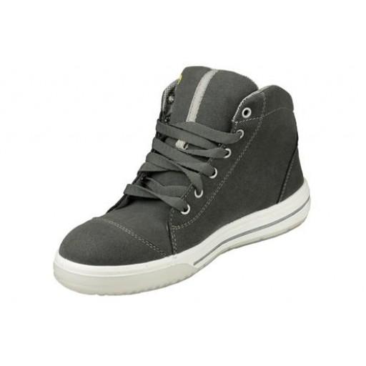 Sneaker Werkschoenen Dames.Werkschoenen Gerba Sneaker Next High S3 Bij Workmanstore Nl