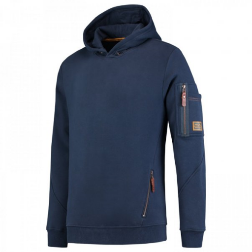 Hooded sweater Tricorp Premium 304001 navy blauw