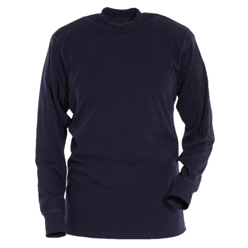 Tshirt lange mouw Tranemo 5940 FR-AST vlamvertragend