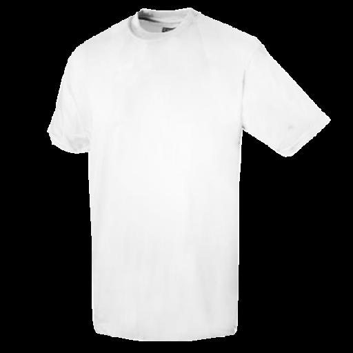 Tshirt Workman uni 100% katoen 190 gr/m2 WIT