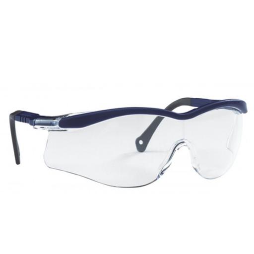 Veiligheidsbril Honeywell The Edge T5600 blank glas