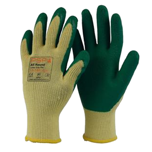 Handschoenen 10-180 Top Latex Grip Pro