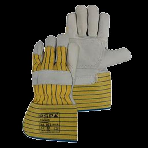 Handschoenen PSP 34-101 met palmversterking