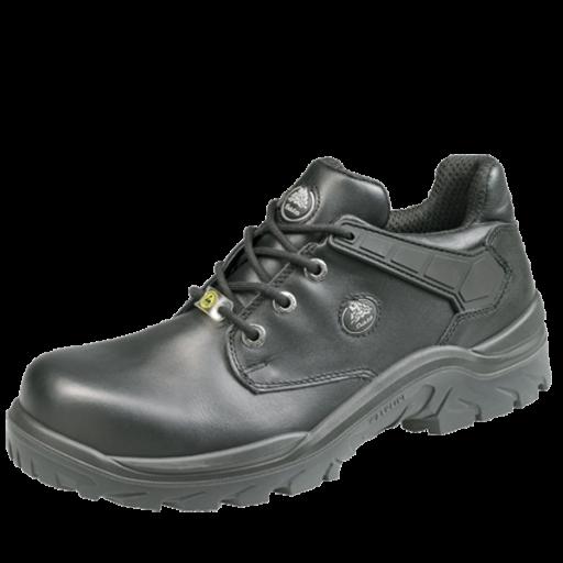 Werkschoenen Bata Walkline ACT116 ESD S3 | Zwart