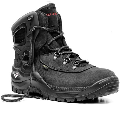 Werkschoenen Elten Fusion GTX Gore-Tex Biomex S3