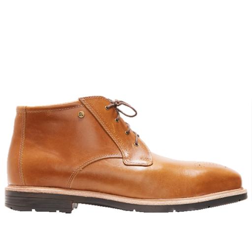 Werkschoenen Emma Frontier S3 Business HI 162 | bruin