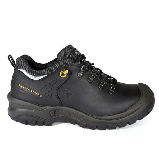 Werkschoenen Grisport 801 S3 | zwart