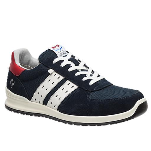 Werkschoenen Sportief.Werkschoenen Quick Sprint 0570 S1 P Navy Bij Workmanstore Nl