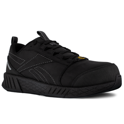 Werkschoenen Reebok IB1080 Fusion S3 zwart