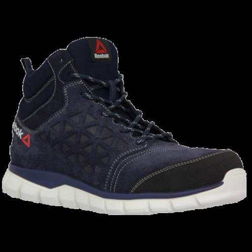 Werkschoenen Heren Sneakers.Werkschoenen Reebok 1035 S3 Lichtgewicht Bij Workmanstore Nl