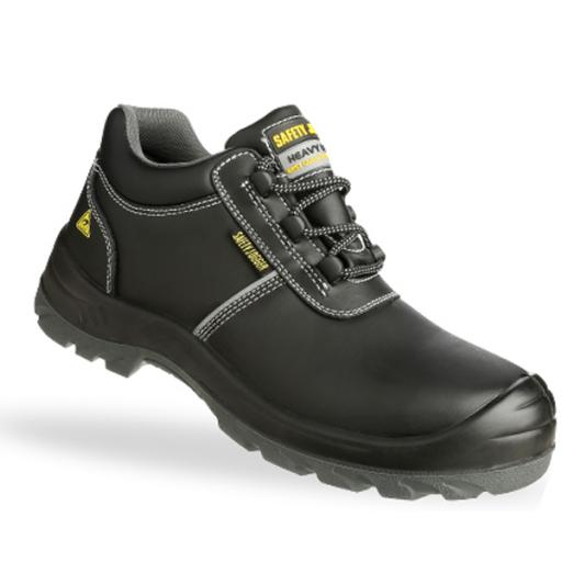 Werkschoenen Safety Jogger Aura S3   Zwart