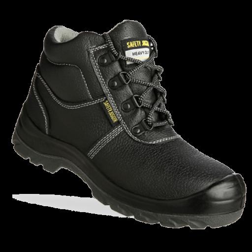 Werkschoenen Safety Jogger Bestboy S3 | Zwart