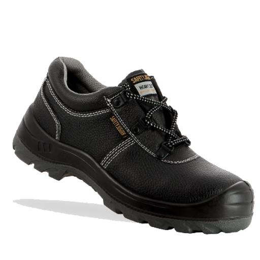 Werkschoenen Safety Jogger Bestrum S3   Zwart