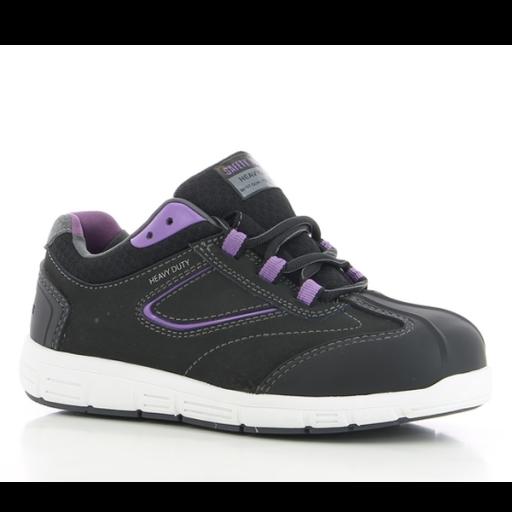 Werkschoenen Sneakers Dames.Werkschoenen Safety Jogger Rihanna S3 Dames Bij Workmanstore Nl