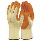 Handschoen Delta Plus VE730OR latex coated