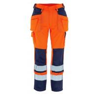 Werkbroek met spijkerzakken MASCOT® 09131-860