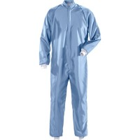 Cleanroom overall 8R012 XR50