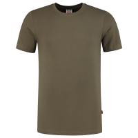 T-Shirt Fitted Tricorp 101004