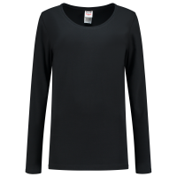 T-Shirt Lange Mouw Dames Tricorp 101010