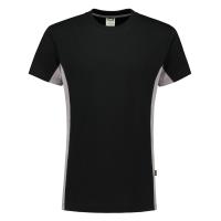 T-Shirt Bicolor Tricorp 102004