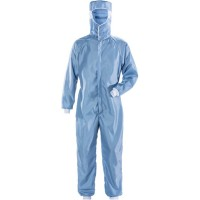 Cleanroom overall 8R220 XR50