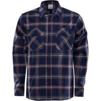 Flanellen overhemd 7421 MSF