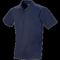 Poloshirt Workman Luxe 220 gr/m2 navy blauw