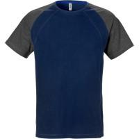 Firstads T-shirt 7652 BSJ