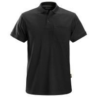 Poloshirt Snickers 2708 uni zwart