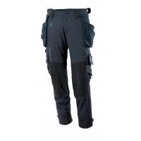 Werkbroek met spijkerzakken MASCOT® 17031-311