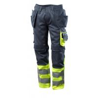 Werkbroek met spijkerzakken MASCOT® 17531-860