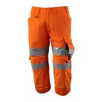 Driekwart broek met kniezakken MASCOT® 17549-860