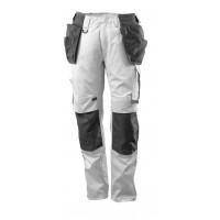 Werkbroek met spijkerzakken MASCOT® 17631-442