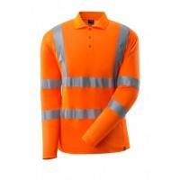 Poloshirt, met lange mouwen MASCOT® 18283-995