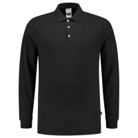 Poloshirt Fitted 210 Gram Lange Mouw Tricorp 201017