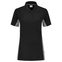Poloshirt Bicolor Dames Tricorp 202003