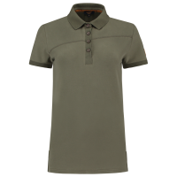 Poloshirt Premium Naden Dames Tricorp 204003