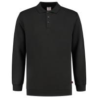 Polosweater Boord 60°C Wasbaar Tricorp 301016
