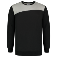 Sweater Bicolor Naden Tricorp 302013