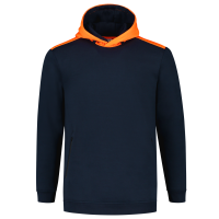 Sweater High Vis Capuchon Tricorp 303005