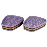 Filter 3m 6059 - ABEK1 , 8 stuks