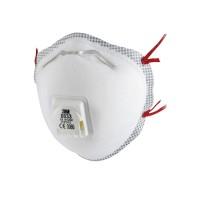 Stofmasker 3M 8833 ventiel FFP3, 10 stuks