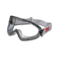 Ruimzichtbril 3M 2890A, acetaat lens, AF coating