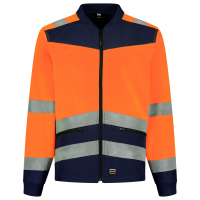 Softshell High Vis Bicolor Tricorp 403021