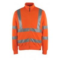 Sweatshirt met rits MASCOT® 50115-950
