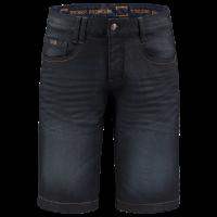 Kortebroek jeans Tricorp 504010 premium stretch