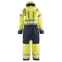 Winteroverall High Vis Blaklader 6763