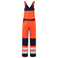 Amerikaanse Overall High Vis Bicolor Tricorp 753005