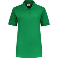 Poloshirt Workman Dames Pique Uni 220 gr